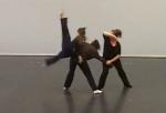 Racedance work in progress
